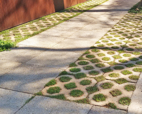 pisos ecológicos