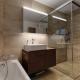 revestimento para parede de banheiro