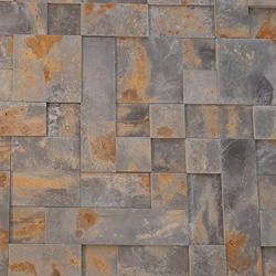 Mosaico Ferrox