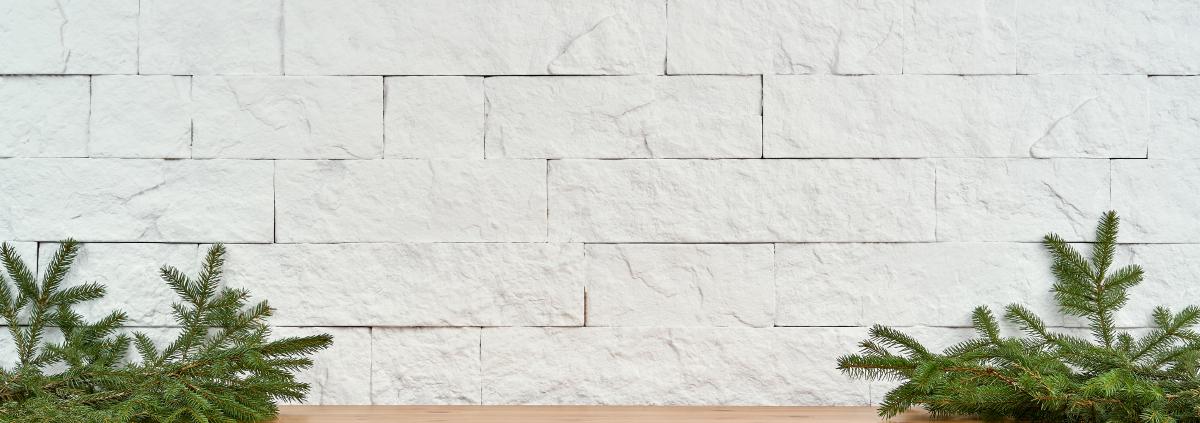 parede revestida